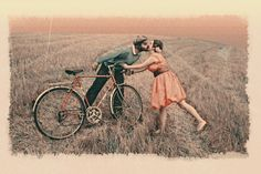 Stem på Anna Rosa Lossius' bidrag i TINEs fotokonkurranse Fields Of Gold, My Photos, Couple Photos, Engagement Pictures, Couples, Anna, Photographs, Couple Shots, Engagement Photos