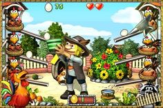 Game » OS: Android