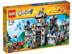 Sale Preis: Lego Castle 70404 - Große Königsburg. Gutscheine & Coole Geschenke für Frauen, Männer & Freunde. Kaufen auf http://coolegeschenkideen.de/lego-castle-70404-grosse-koenigsburg  #Geschenke #Weihnachtsgeschenke #Geschenkideen #Geburtstagsgeschenk #Amazon