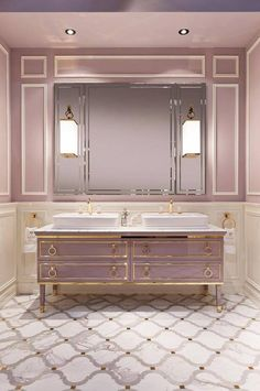 Lutetia Collection Of Luxury Bathroom Furniture By Oasis Features Vanities Cabinets And Tall Units Inspired Art Dco Design Architecture