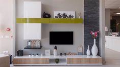 Imaginea Living C 25 Flat Screen, Live, Modern, Home Decor, Blood Plasma, Trendy Tree, Decoration Home, Room Decor, Flatscreen