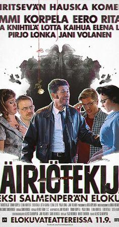 Directed by Aleksi Salmenperä.  With Tommi Korpela, Elina Knihtilä, Eero Ritala, Lotta Kaihua.