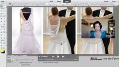 Buying a used Ballroom, Country or skate dress can save you money, but it can also cause headaches since the bargain dance dress may not not fit your body. Skating Dresses, Dance Dresses, Sewing Courses, Full Figured Women, Ballrooms, Ballroom Dance, Dance Studio, Body Shapes, Dress Making