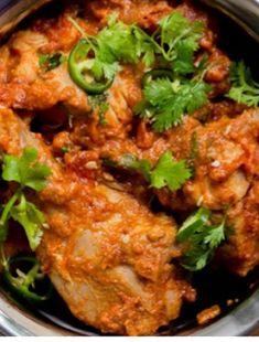 Chicken Karahi, Chicken Curry, Karahi Recipe, Macaroni Recipes, Tasty, Yummy Food, Biryani, Curry Recipes, Deserts