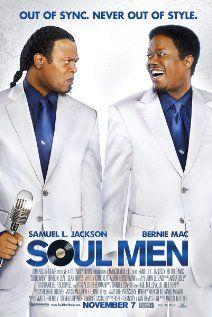 Simplesmente espetacular! Ótima interpretação de Samuel L. Jackson como sempre e o engraçadíssimo finado Bernie Mac. Trilha sonora by John Legend, e os próprios atores cantando melhor ainda.