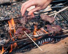 Newfoundland, Beef, Meat, Newfoundland Dogs, Ox, Steaks, Steak