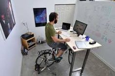 Image result for working on a treadmill desk Treadmill Desk, Internet, Exercise, Furniture, Image, Home Decor, Home, Business, Ejercicio