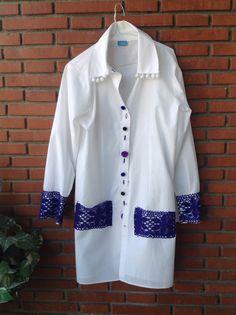 10+ mejores imágenes de Mis camisas | camisas, camisa blanca