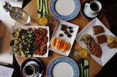 Kallion ruplan brunssi Tacos, Dairy, Mexican, Cheese, Ethnic Recipes, Food, Essen, Meals, Yemek
