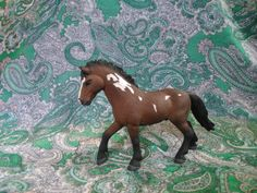 Schleich camargue custom by DPS