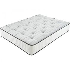 1500 Pocket Spring Memory Foam Mattress - Luxury Fabric Beds - Beds.co.uk - The Bed Outlet