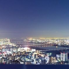 Instagram【tomokiiii16】さんの写真をピンしています。 《激動の一日やった 夜景きれかったーーー ・ ・ ・ #梅田スカイビル  #雰囲気に酔ったらしく#謎に号泣 #インスタントラーメン発明記念館  #箕面大滝 #梅田スカイビル #20歳最後の日 ・ ・ ・ #nikon#nikond5500  #night #view #Japan_night_view  #japan#osaka #photo#photography  #夜景#夜景ら部 #梅田#大阪》