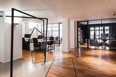 Modern Office Interior | Designed by 2MZ