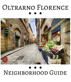 """If you want to explore 'the other side"""" of the Arno river, Oltrarno Florence will give you a feel for working class, urban Florentine lifestyle. Florence Tuscany, Visit Italy, Arno, The Other Side, The Neighbourhood, Tours, Explore, The Neighborhood, Exploring"""