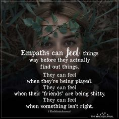 Wondering if you are an INFJ? Here are 14 authentic signs to help you. Check out the definitive signs of the INFJ personality type. Empathy Quotes, Wisdom Quotes, Life Quotes, Intuition Quotes, Drake Quotes, Affirmation Quotes, Quotes Quotes, Empath Traits, Intuitive Empath
