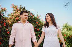 PRÉ-WEDDING - Lívia e Eliakim - Rio Grande do Norte