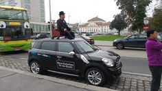 Carsharing und steuerliche Auswirkungen