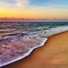 Cape Hatteras National Seashore, Dare County, North Carolina - I...