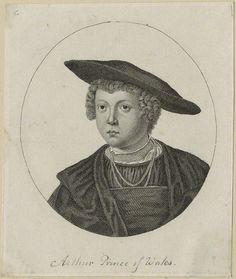 images of Arthur Tudor | ... portrait gallery # arthur tudor # prince arthur # prince of wales