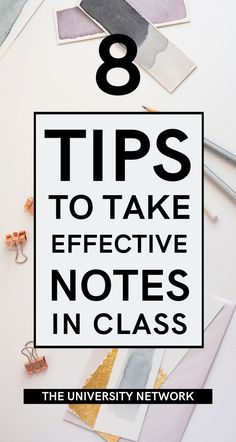 8 Smart Note-Taking Tips for College Students Master the art of good note-taking in college with these tips! – College Scholarships Tips Notes Taking, College Note Taking, Note Taking Tips, College Notes, College Snacks, School Notes, College Tips, College Success, Studying In College