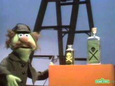 ▶ Classic Sesame Street - X Marks the Spot (HQ) - YouTube