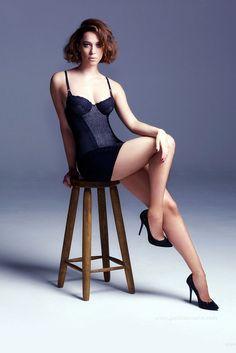 The Alba Pose http://bit.ly/218k2VK