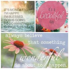 . Morning Messages, Morning Greeting, Monday Images, Welcome November, Happy Monday Quotes, I Love Mondays, Monday Blessings, Weekday Quotes, Rejoice And Be Glad