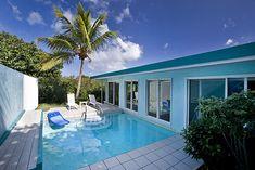 Cool pool!