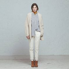 Featured This Week: The City Pant