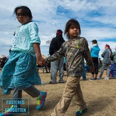 AMERICAN INDIAN ADOPTEES: How Foster Care Has Stripped Native American Child...