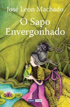 O Sapo Envergonhado  Livro publicado pelo Projeto Vercial: http://alfarrabio.di.uminho.pt/vercial/