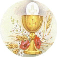 body and blood of jesus christ - Bing images First Communion Decorations, First Communion Cards, Holy Communion Invitations, Première Communion, First Holy Communion, Religious Images, Religious Art, Jesus Drawings, Baptism Cookies