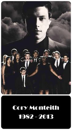"""Glee, """"The Quarterback"""" is a fitting tribute to both Finn Hudson and Cory Monteith - PopOptiq Alex Newell, Kevin Mchale, Chris Colfer, Naya Rivera, Darren Criss, Best Tv Shows, Favorite Tv Shows, Favorite Things, Glee Season 5"""