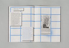 design katalogu / koncept