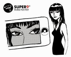 Luísa Sequeira com o Super 9 Mobile Flm Fest no Cinemax Curtas na RTP2