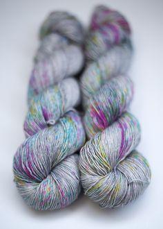Silky Singles - Candy Sparrow Martin's Lab