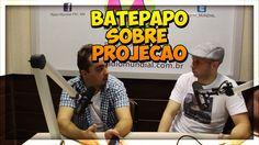 Bate-papo sobre Projeção Astral - Victor Rebelo e Saulo Calderon