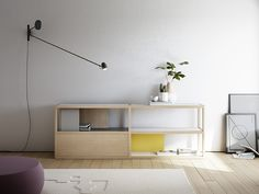 Sideboards KAI  Collection by Treku