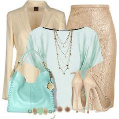 """No. 21 Skirt"" by daiscat on Polyvore"