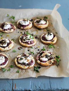 8 perfekte snacks til studenterfesten - Boligliv - ALT.dk
