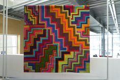 Quilt-around Quilts und mehr