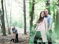 Summertime Engagement Session - Kaufmann Photography