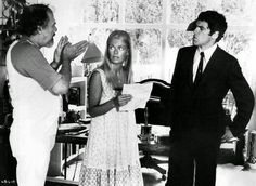 The Long Goodbye: Robert Altman and Leigh Bracketts Unique and Fascinating Take on Chandler and Film Noir http://ift.tt/2irZXhe #timBeta