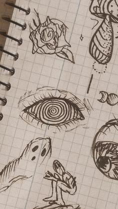 weird eye 👁