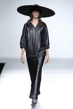Fashion Week Madrid. Otoño/Invierno 2014-2015. Martin Lamothe