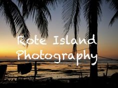 Best Beaches!! Rote Island, West Timor, Indonesia
