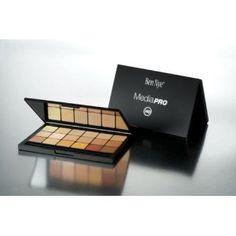 Ben Nye Makeup Media PRO HD Concealer Adjuster Palette
