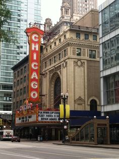 Chicago, IL...Jimmy and I were there! Can't wait to go back!!! :)