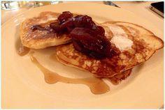 Balthazar, London - Pancakes