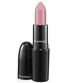 Quite like this colour....  Mac Lip Stick